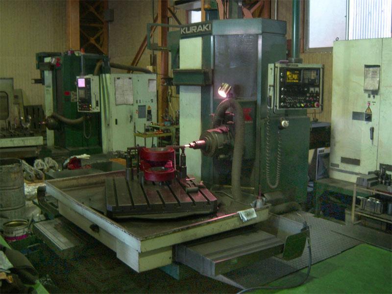 倉敷機械 KBT-10DXA
